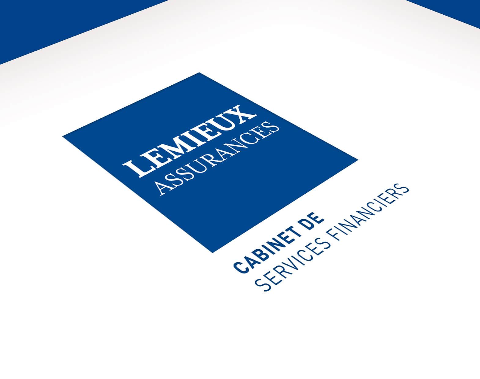 lemieux-assurances-graphisme-quebec-logo